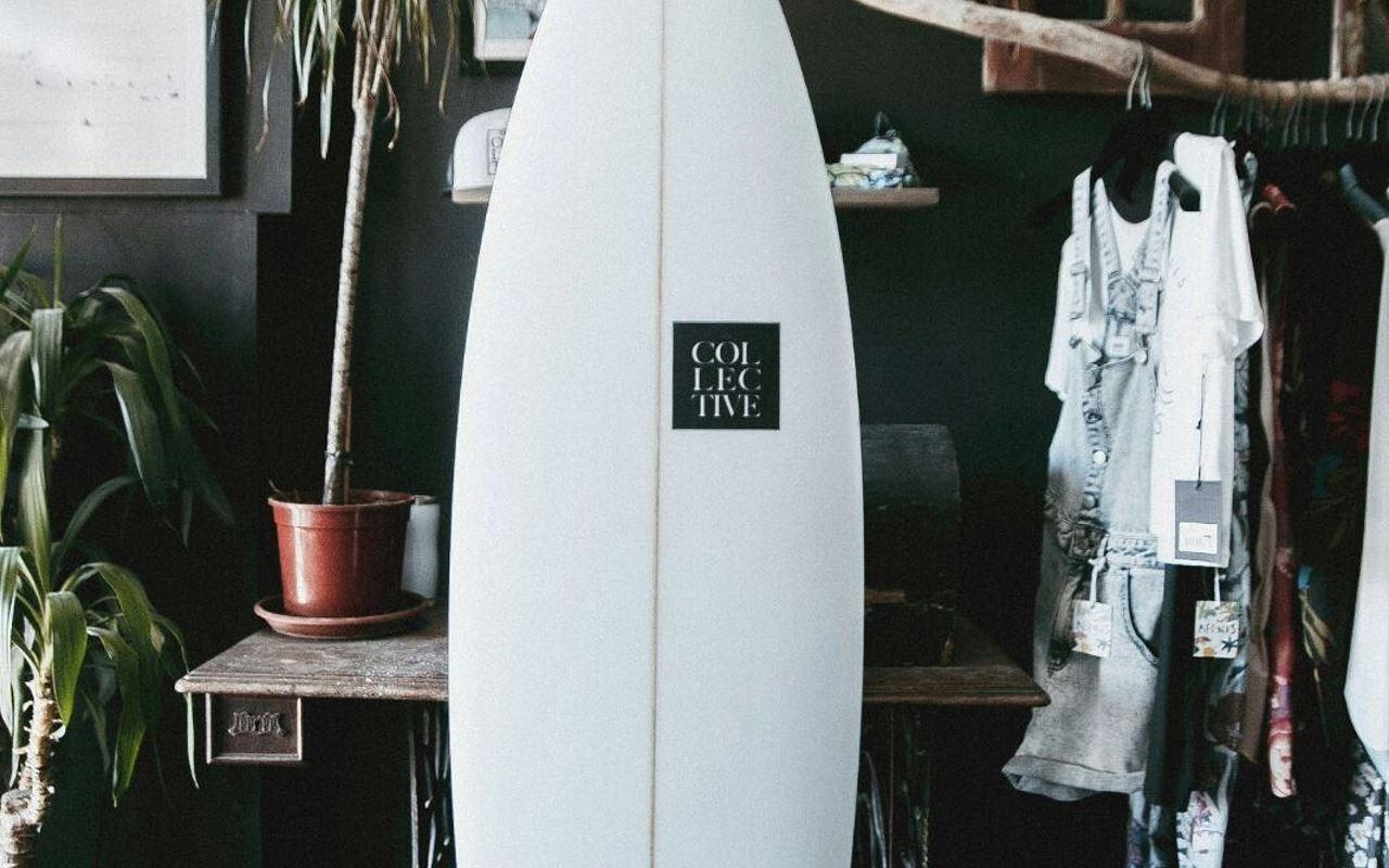 860697f6128e Surf Map Portugal - Partners - The Collective Surf Shop